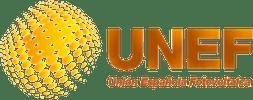 Logo UNEF, Unión Española Fotovoltaica