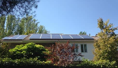 Imagen Ha arribat l'hora de l'autoconsum fotovoltaic
