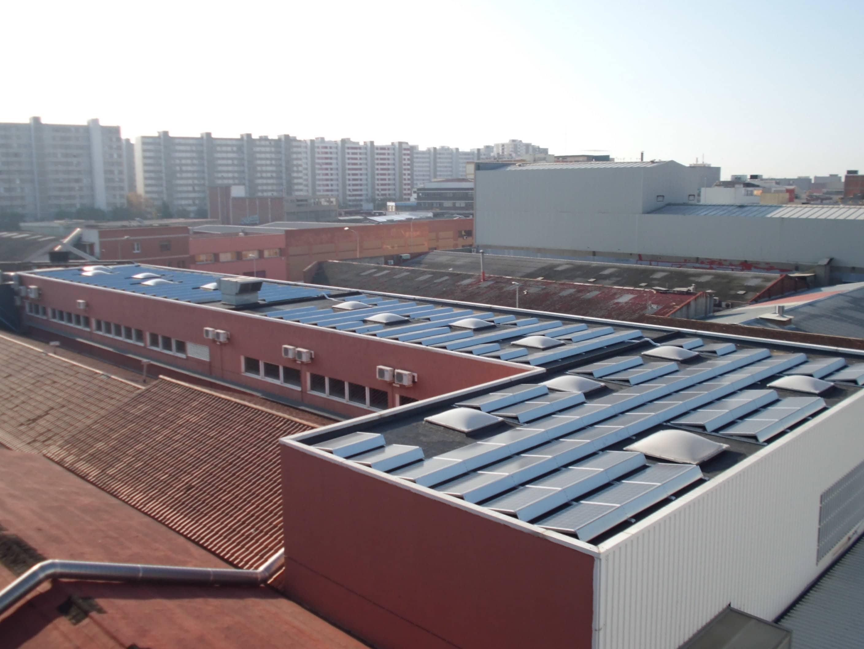 Barcelonès 105,84 kWp Image