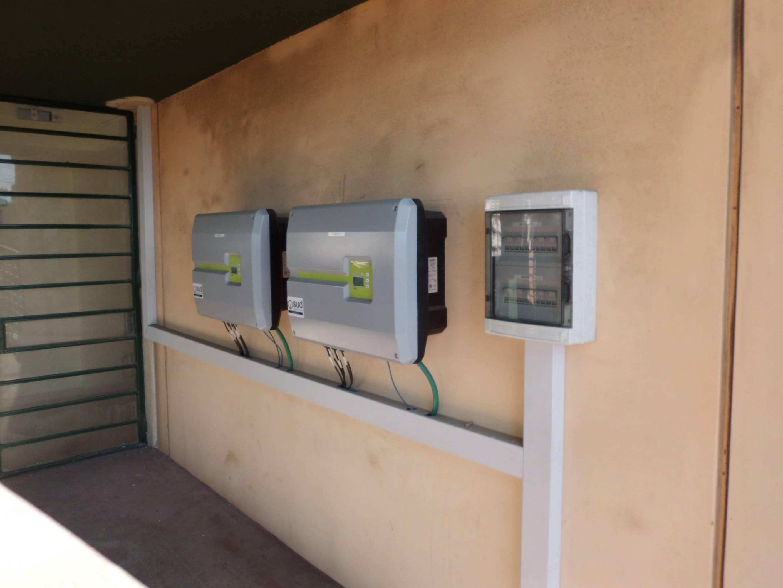 Tarragonès 35,97 kWp Image