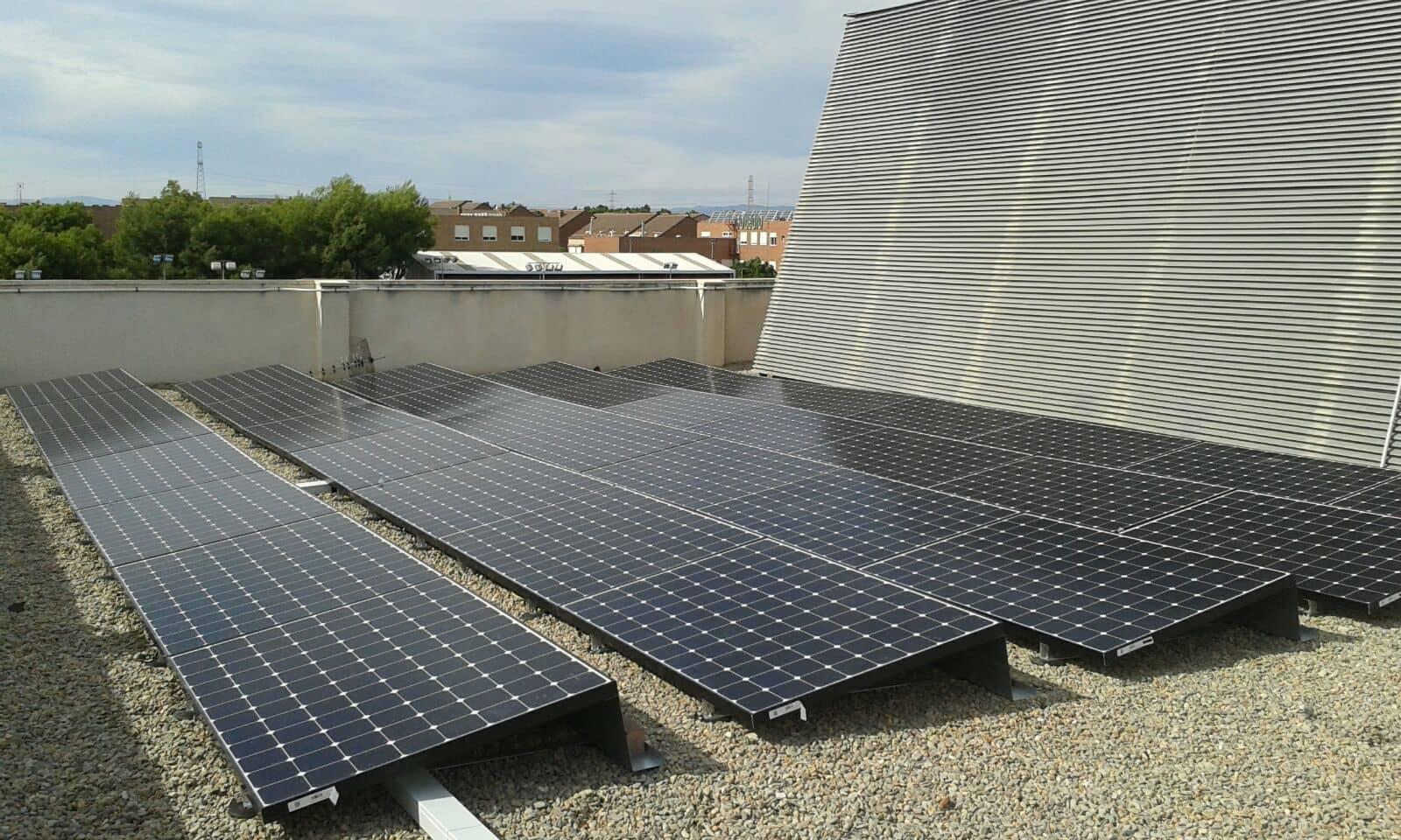 Comunitat Valenciana 47,09 kWp Image