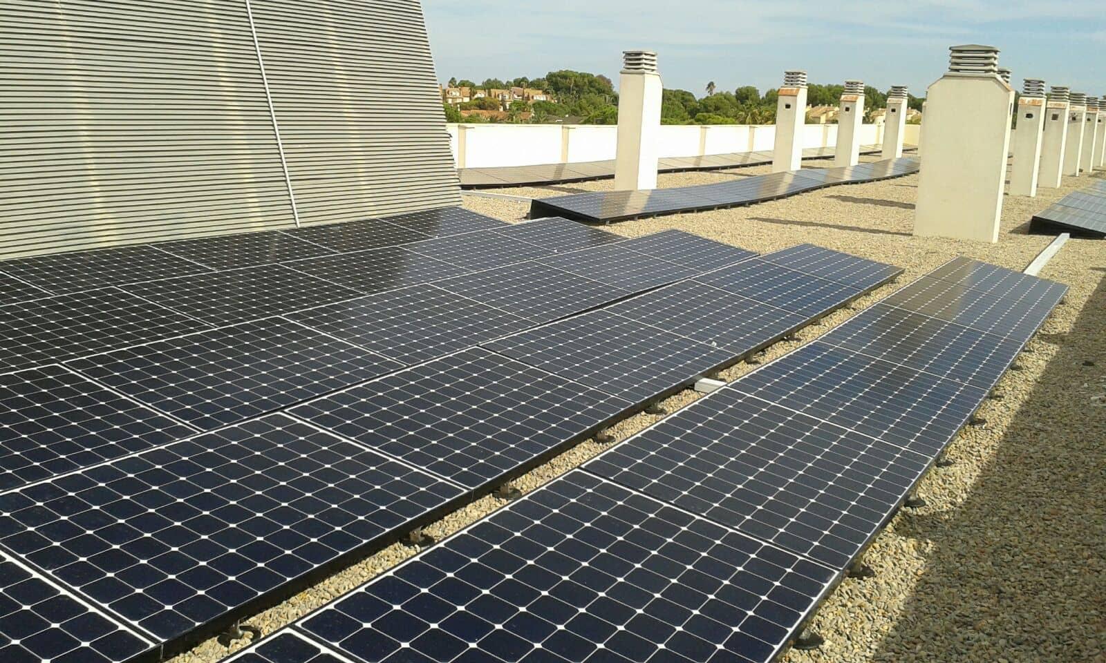 Comunitat Valenciana 47.088 kWp Image