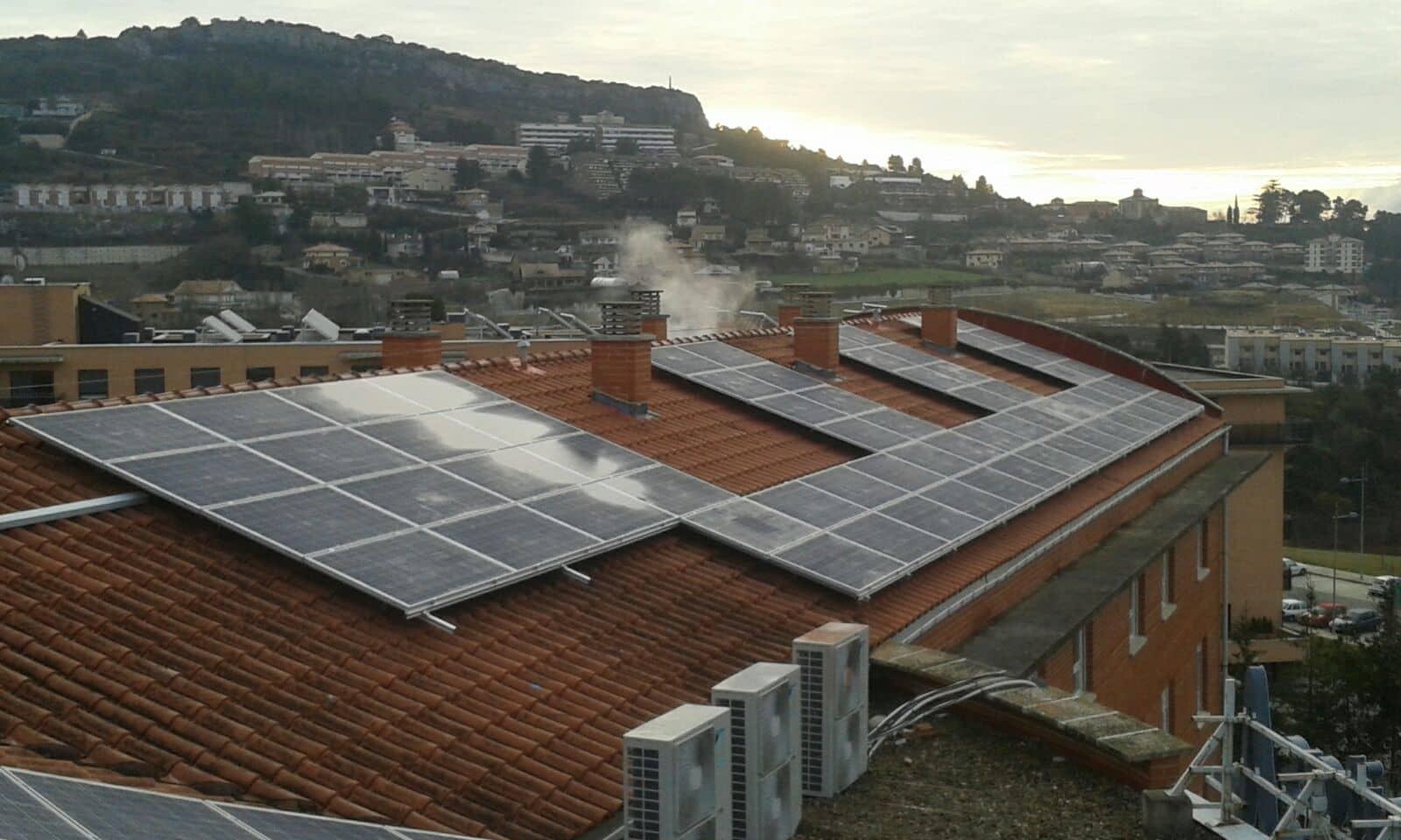 Navarra 40,04 kWp Image