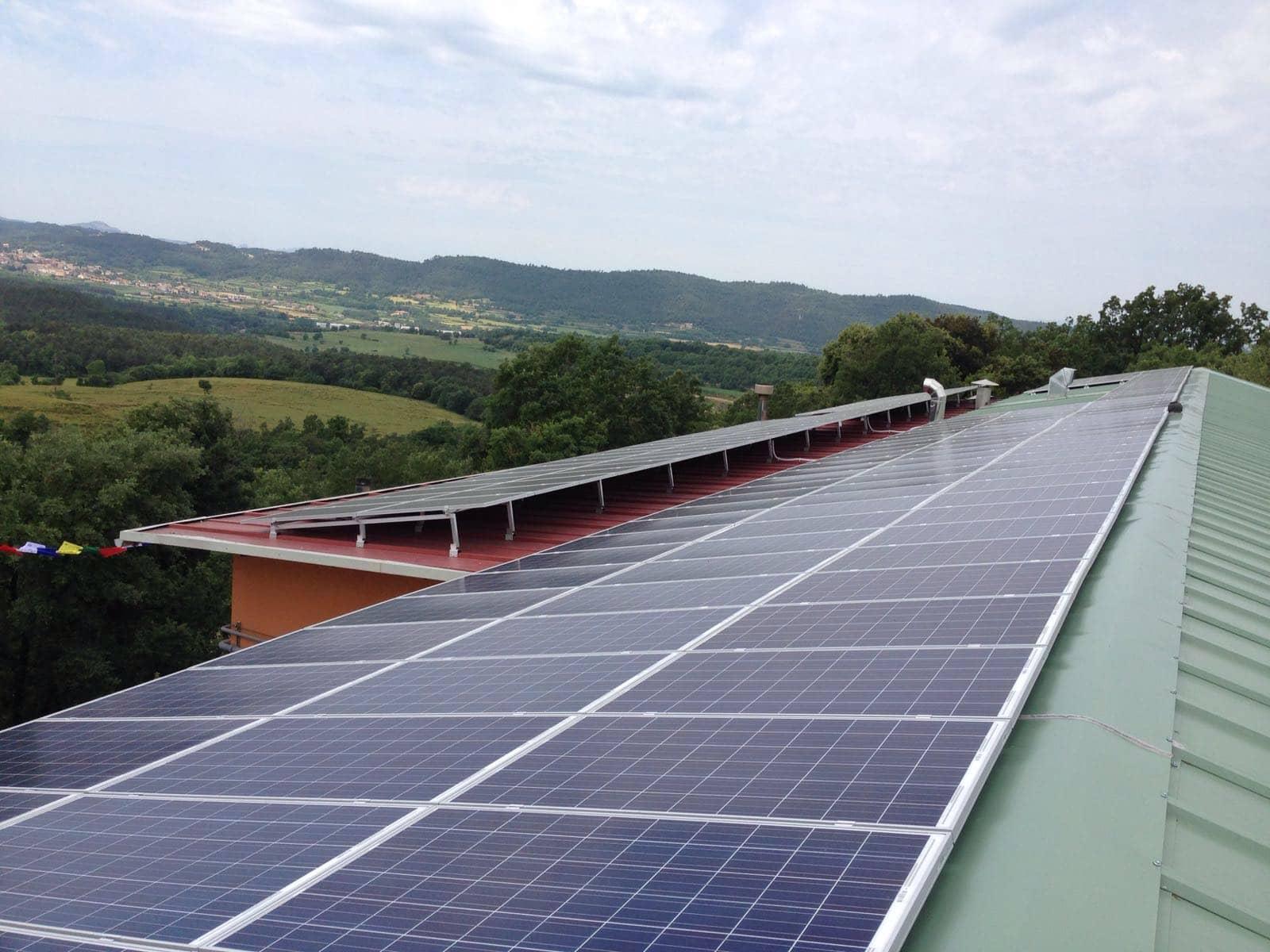 Moianès 46,8 kWp Image