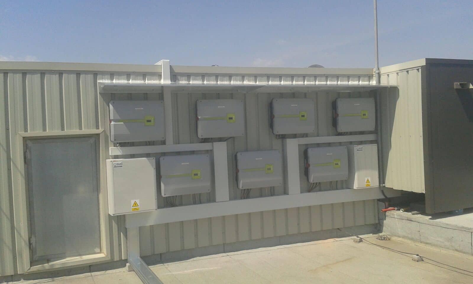 Tarragonès 159,88 kWp Image