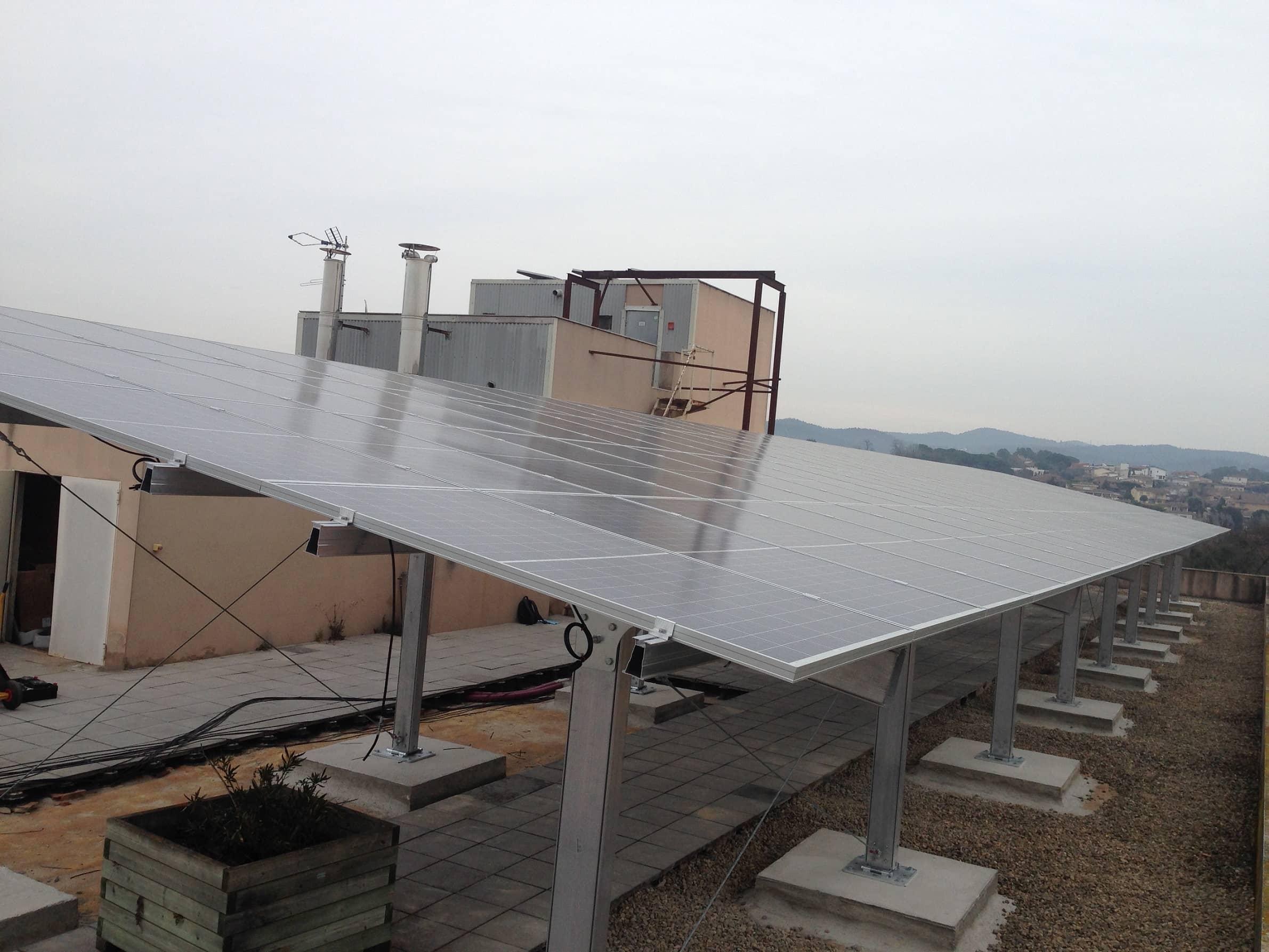 Gironès 39,75 kWp Image