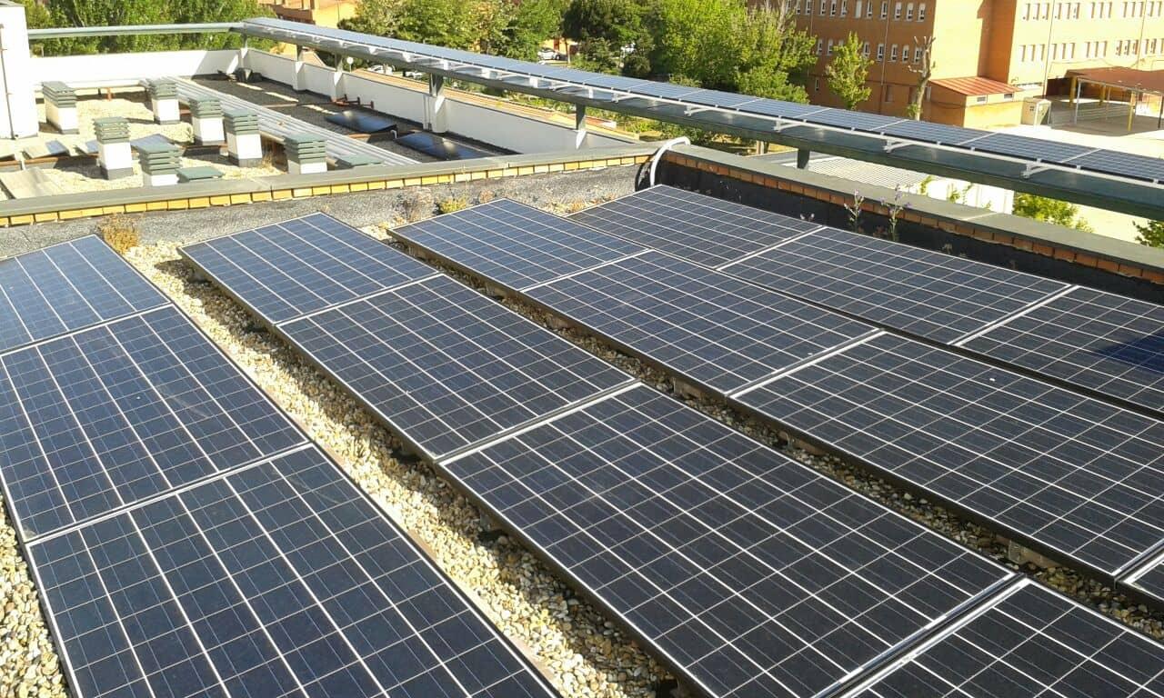 Madrid 51,82 kWp Image