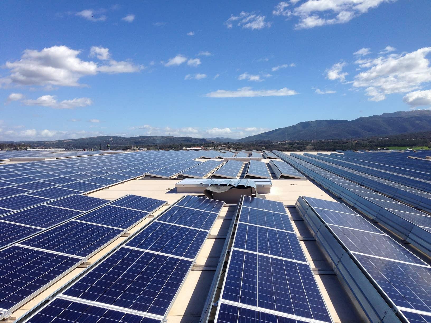 Osona 650 kWp Image