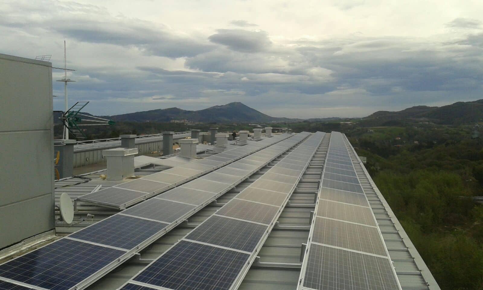 Guipúzcoa 59,8 kWp Image