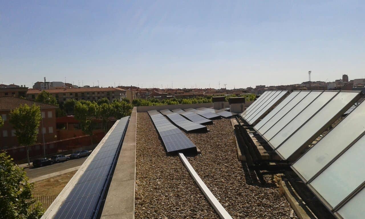 Castella i Lleó 52,25 kWp Image