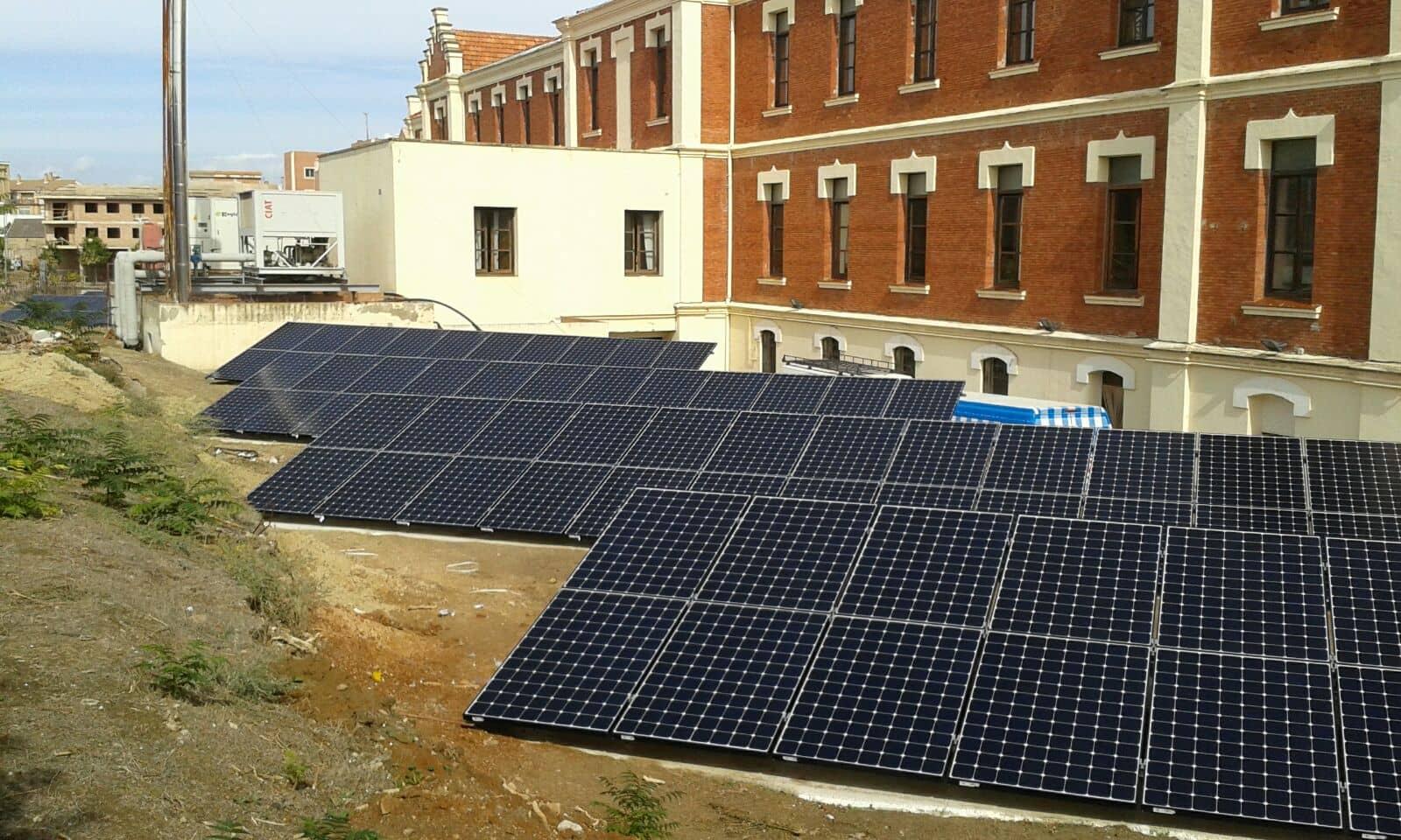 Jaén 42,51 kWp Image