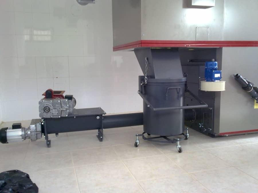 Los Serranos 240 kW Image