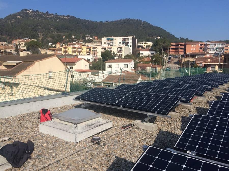 Baix Llobregat 22,56 kWp Image