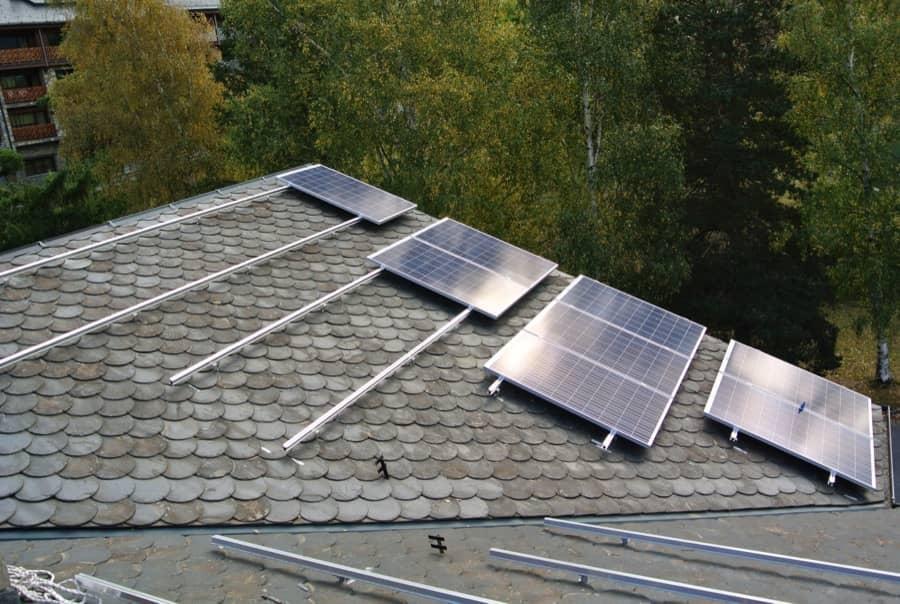 Andorra 17,39 kWp Image