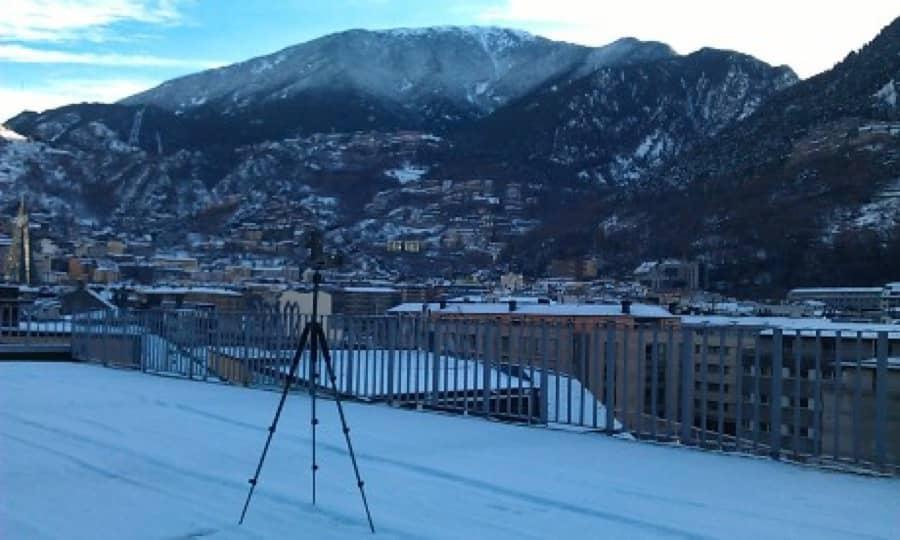 Andorra 9,5 kWp Image
