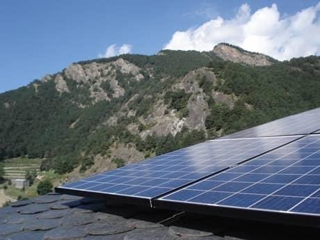 Andorra 12,25 kWp Image
