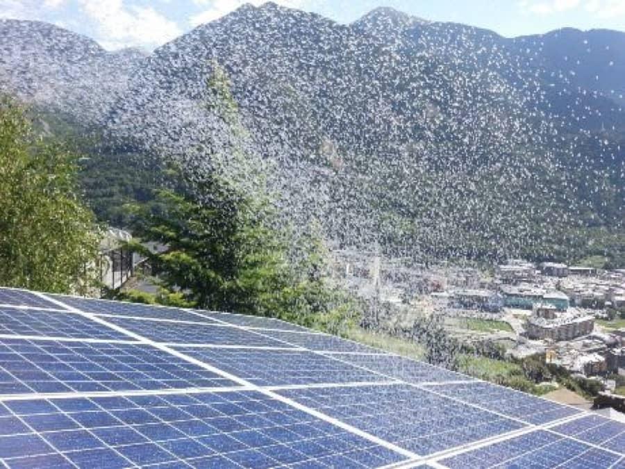 Andorra 9,25 kWp Image