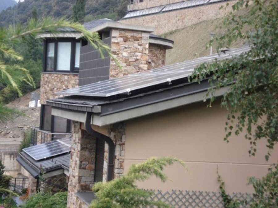 Andorra 11,25 kWp Image