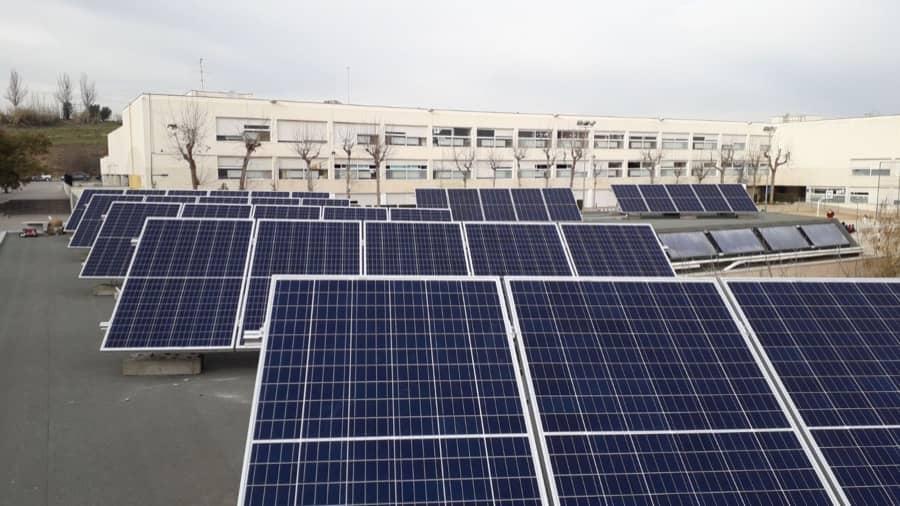 Vallès Occidental 9,9 kWp Image