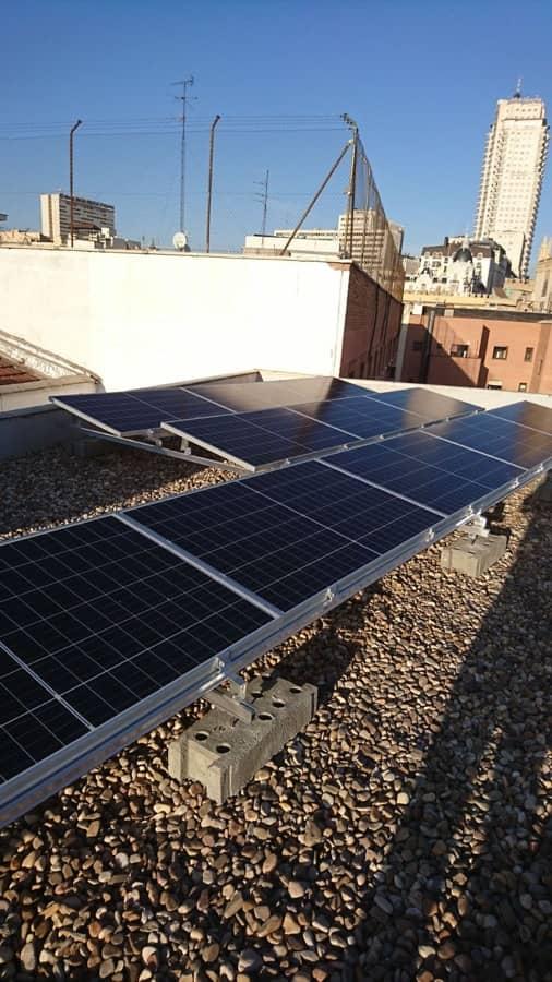 Madrid 6,5 kWp Image
