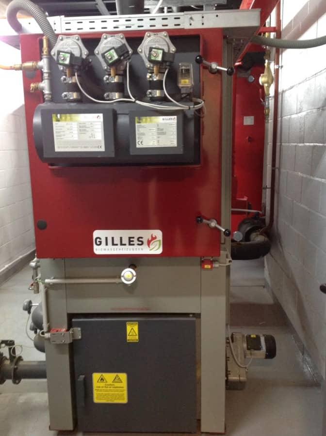 Barcelonès 120 kW Image