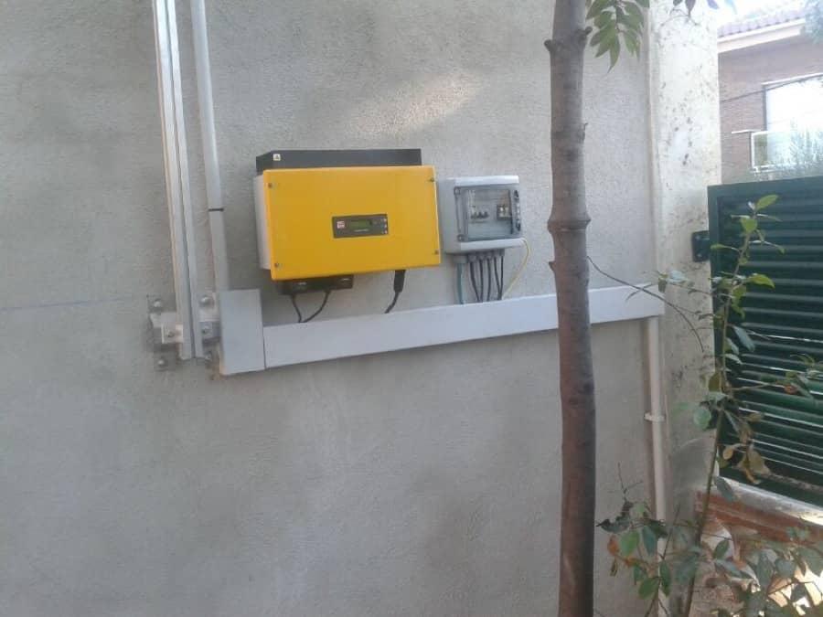 Maresme 2,29 kWp Image