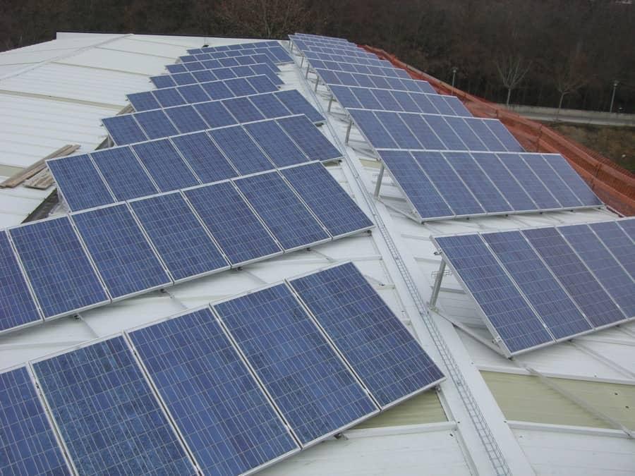 Osona 28,35 kWp Image