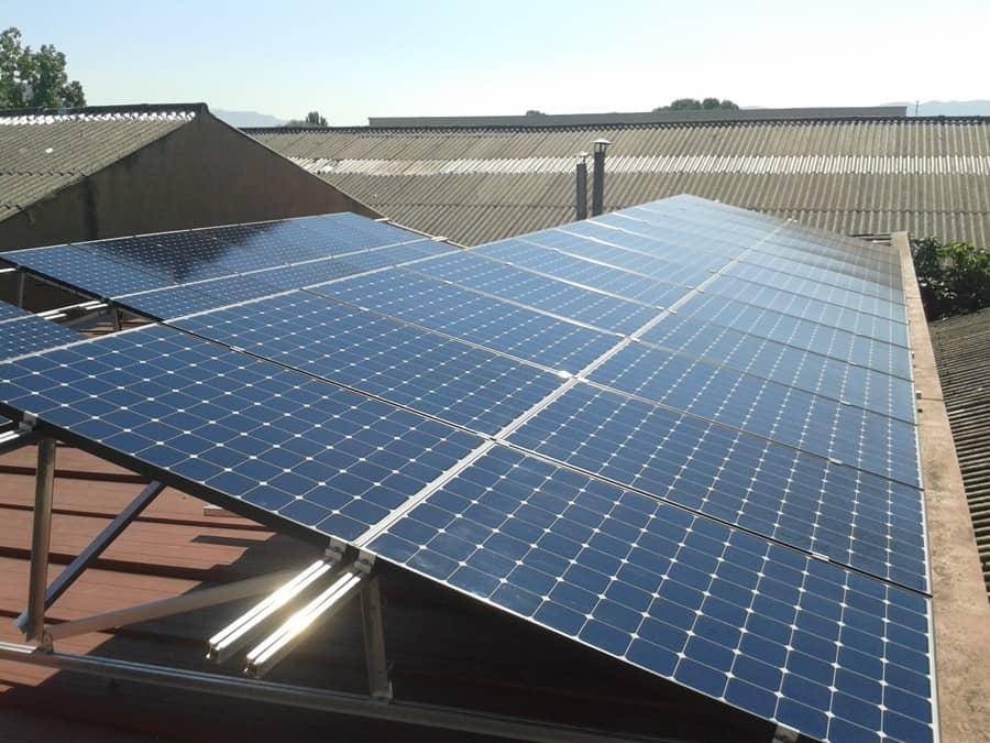 Osona 21,98 kWp Image