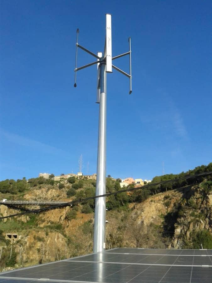 Barcelonès 4,14 kWp Image