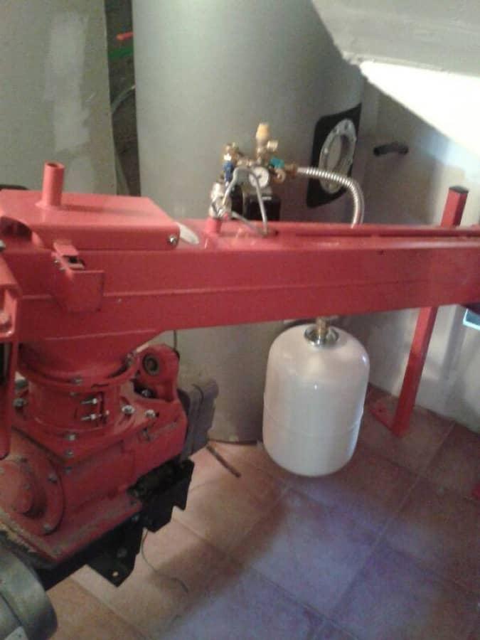 Ripollès 20 kW Image