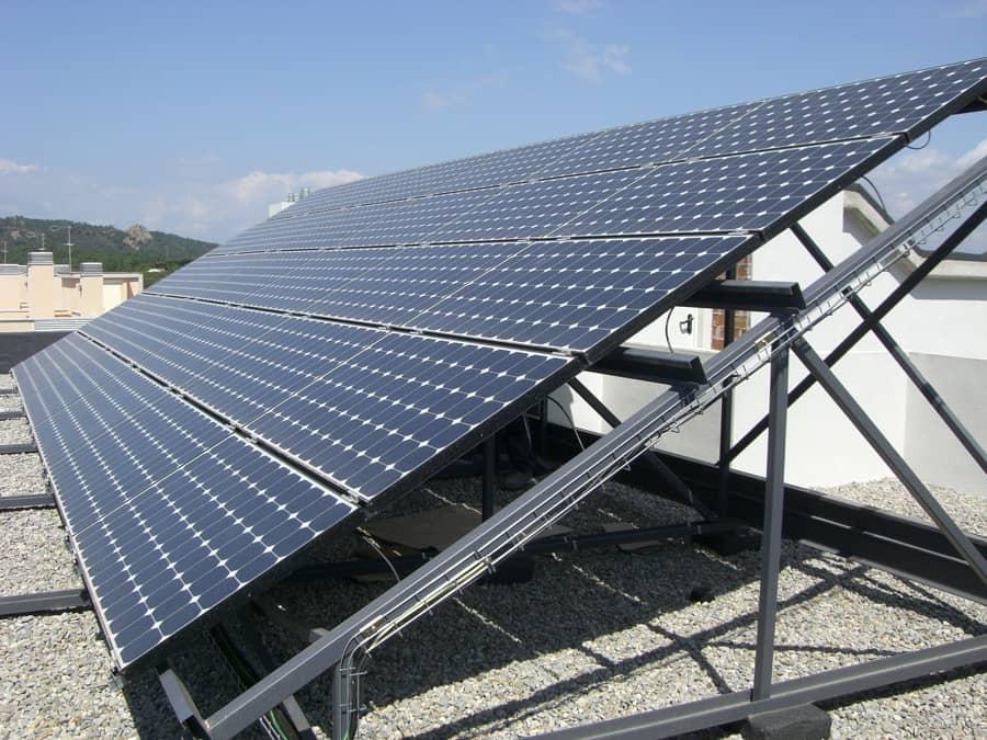 Baix Empordà 29,03 kWp Image
