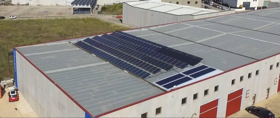 El Bages 30,54 kWp Image