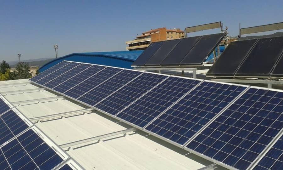 El Bages 6 kWp Image