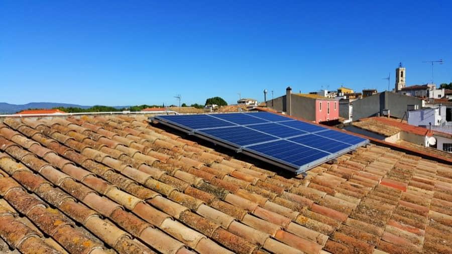 Alt Penedès 2,2 kWp Image