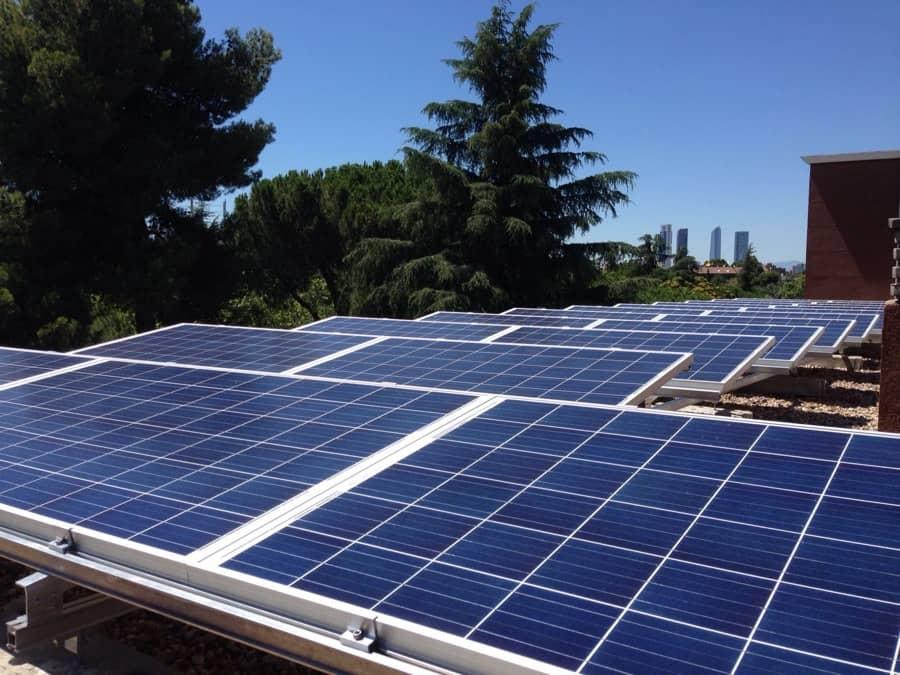 Madrid 18,72 kWp Image