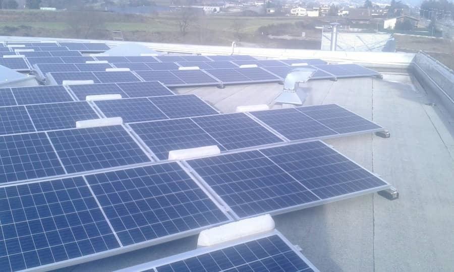 Osona 53 kWp Image