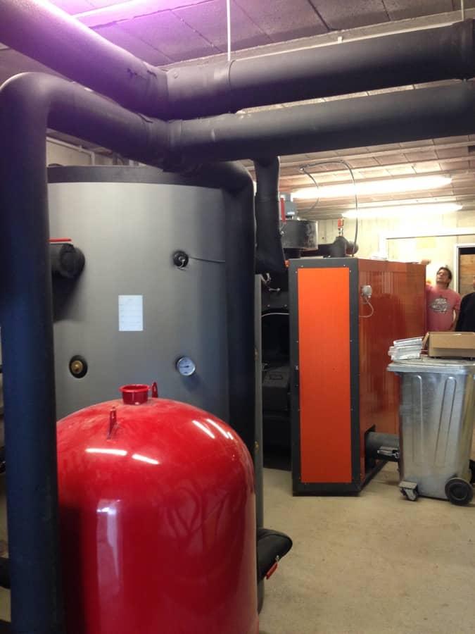 Osona 200 kW Image