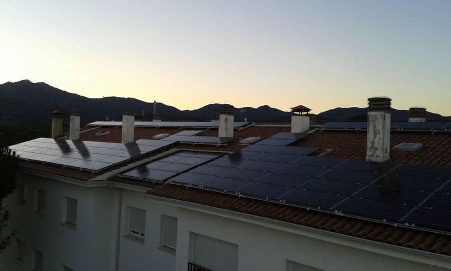 Madrid 44,29 kWp Image