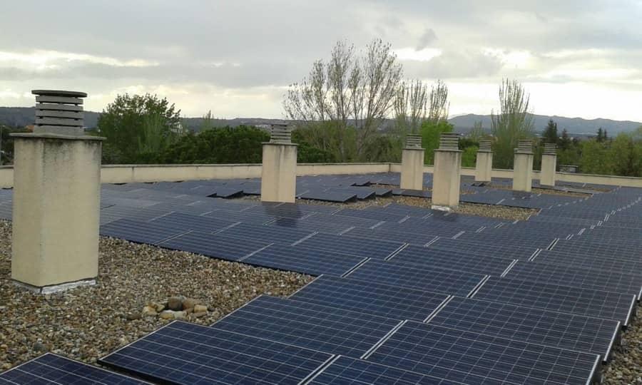 Madrid 92,45 kWp Image