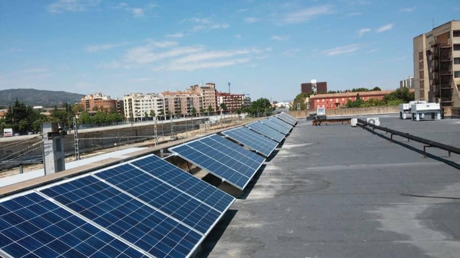 Baix Camp 5,88 kWp Image