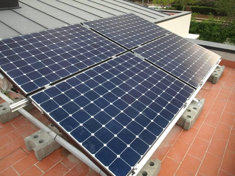 Baix Llobregat 1,33 kWp Image