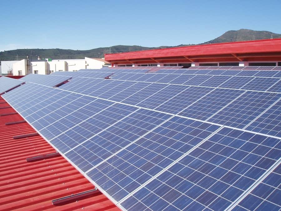 Alt Empordà 35,80 kWp Image