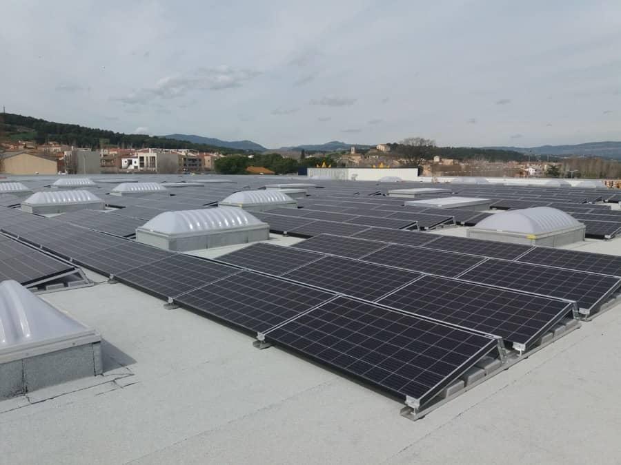 Vallès Oriental 99,09 kWp Image