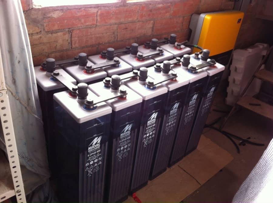 Solsonès 4,32 kWp Image