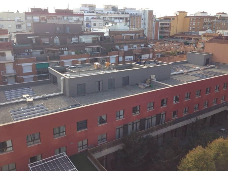 Barcelonès 43,645 kWp Image