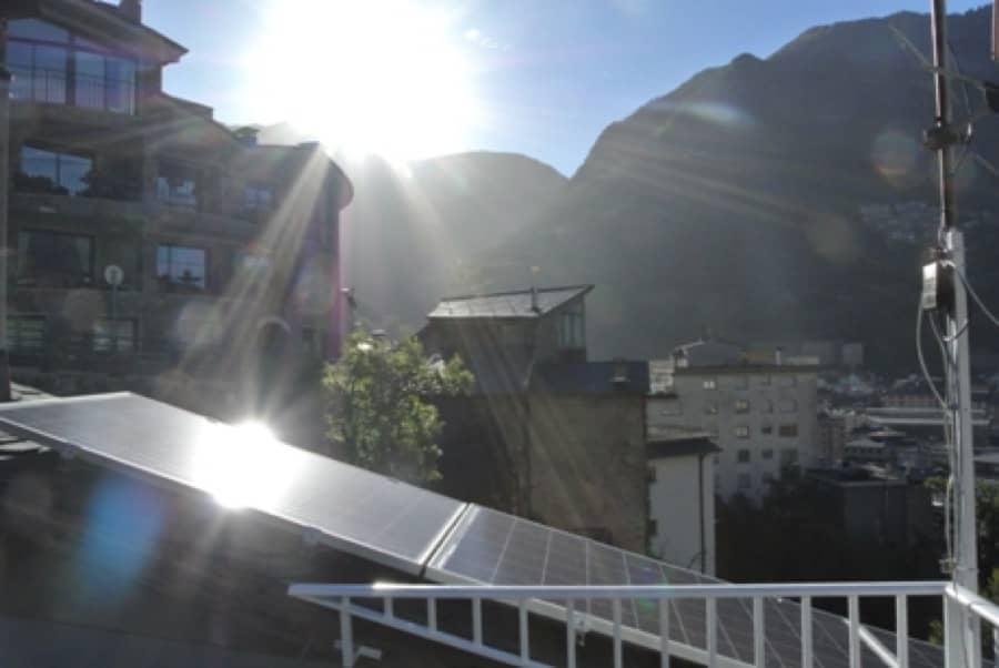 Andorra 8,25 kWp Image