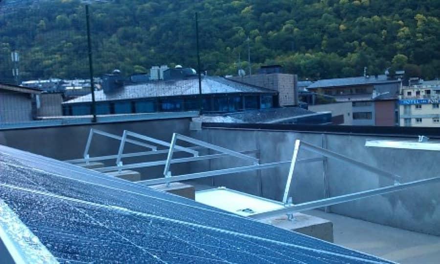 Andorra 11,5 kWp Image