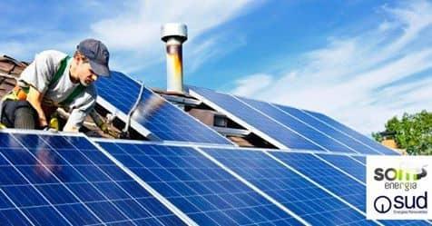 Imagen Som Energia farà 100 instal·lacions fotovoltaiques d'autoproducció al Vallès