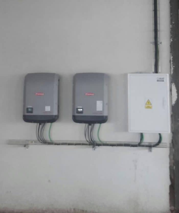 La Garrotxa 50 kW Image