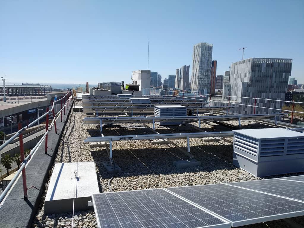 Barcelonès 17,88 kWp Image